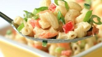 Classic Macaroni Salad-062819
